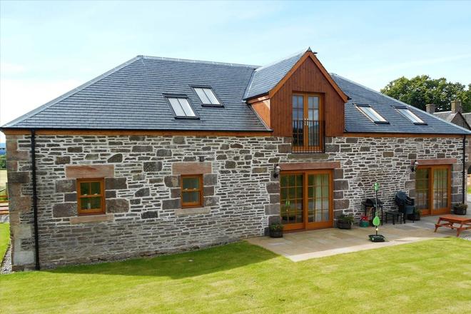 The Distillery Farm Cottage