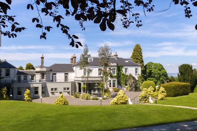 Duchally Estate